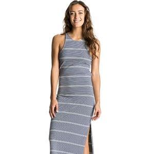 Roxy dress ano neuvo medium new nwt